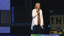 Christine Caine Passion Update February 23, 2019  What does this lecture mean