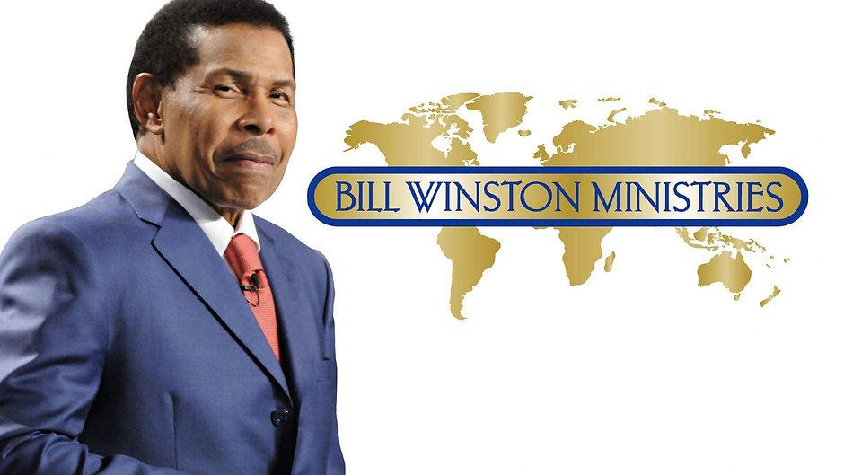 Bill Winston Ministries