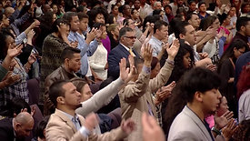 End Time Distractions Part 2 - The Supernatural Now.