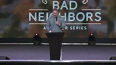 Ron Carpenter - Good God, Bad Neighbors [A Summer Series] (LIVE)