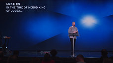 Why We Need Christmas - Pastor Rob Ketterling