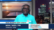 KICC Morning Glow Live _ Enemies of Increase _ 07-06-2021