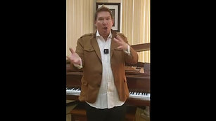 A Special Message from Pastor Dan Willis