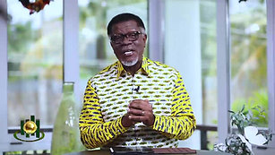 God's Word - Our Reward __ WORD TO GO With Pastor Mensa Otabil Episode 224