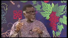 The Calling of The Pastor __  Time With Pastor Mensa Otabil