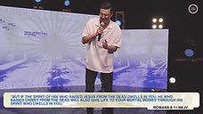 CAN YOU GIVE THEM A MESSAGE FOR ME_ _ CHAD VEACH _ EASTER SUNDAY