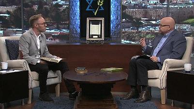 Confessing the Hebrew Scriptures – El Roee, Part 1