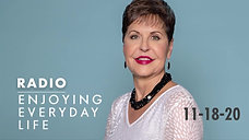 What is Faith & How Does It Work_ _ Joyce Meyer _ Radio Podcast _ Part 3