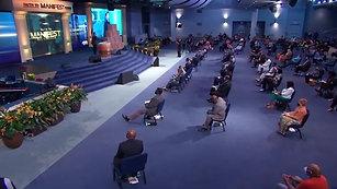 2020 International Faith Conference - Rev. Samuel Rodriguez