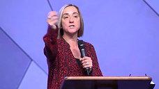 Christine Caine  Marvelous Faith  Message 2020
