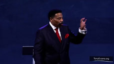 Idol – Greed  Tony Evans Sermon