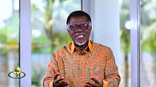 God is Light  WORD TO GO with Pastor Mensa Otabil Episode 333