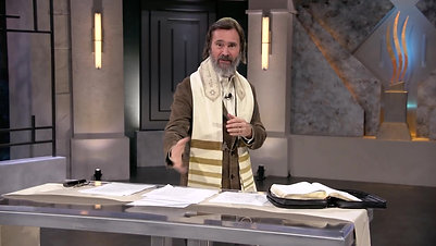 David- A Type of Messiah    Messianic Prophecy Season 3