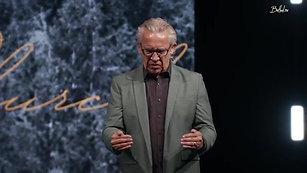 Choose Your Stronghold - Bill Johnson (Full Sermon)  Bethel Church