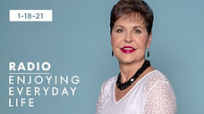 How Is Your Mental Health  Joyce Meyer  Radio Podcast