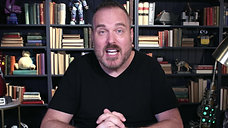 Christians & Entertainment! Should They Mix Ep 155 - Your Prophetic Journey with Shawn Bolz