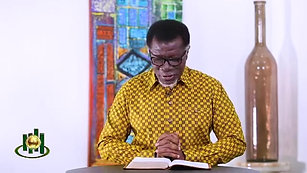 Turning Aside To The Lord  WORD TO GO With Pastor Otabil Episode 165