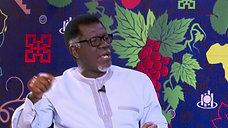 Sermon Preparation And Delivery __  Time With Pastor Mensa Otabil