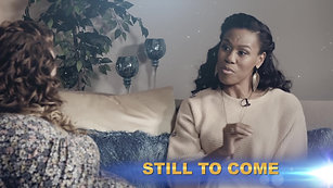 Priscilla Shirer Interviews Chrissy Metz - Breakthrough Movie