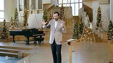 Bel Air Church Live Stream (29-11-2020)