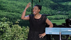 Going Beyond Ministries with Priscilla Shirer - The Armor
