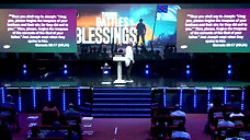 KICC 12pm Service LIVE _ Turning Battles To Blessings _ 06-06-2021