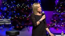 Christine Caine  Selfish Ambition vs Godly Ambition