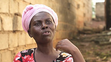 You Are Handpicked by God!  Augustina's Story