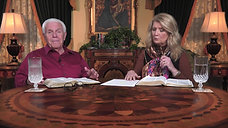 Boardroom Chat Our God Will Not Break His Covenant!  Jesse Duplantis