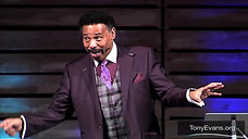 Encountering God's Process _ Tony Evans Sermon