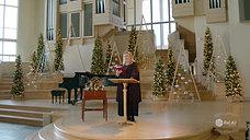 Bel Air Church Christmas Tea 2020