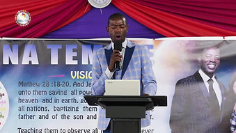 Grace Connects you with your heavenly mandate
