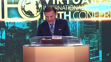 2020 International Faith Conference - Kenneth Copeland