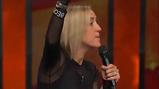 Christine Caine  Stepping into the Promise Land