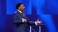 The Protection of Prayer _ Tony Evans Sermon
