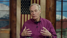 Charis Daily Live Bible Study Harnessing your Emotions - Andrew Wommack - October 13, 2020