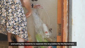 Recycling with Reclaimers [Unilever]