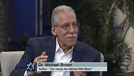 Dr. Michael Brown _ Our Hands are St