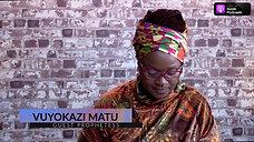 Prophetic Future of RSA by Prophetess Vuyokazi Mathu