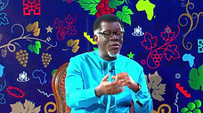 Parenting  __  Time With Pastor Mensa Otabil