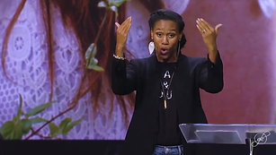 Going Beyond Ministries with Priscilla Shirer - The Kind of Life That Stirs Revival