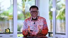 Johns Testimony  WORD TO GO with Pastor Mensa Otabil Episode 332