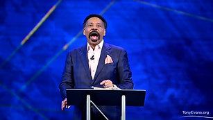 Kingdom Voting Sermon Series, Message 3 God and Freedom (Dr. Tony Evans)