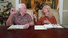 Boardroom Chat  What Shadow Are You Living Under  Jesse & Cathy Duplantis