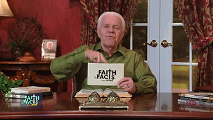 Faith the Facts Never Lose Your Great Expectation  Jesse Duplantis