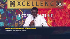 How To Be Satisfied Without Money  __  A Message by Pastor Mensa Otabil