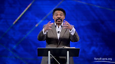 Kingdom Voting Sermon Series, Message 9 God and Conscience (Dr. Tony Evans)