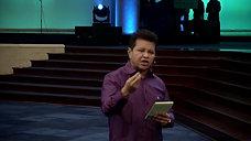 The Battle Of The Mind - New Message! _ Apostle Guillermo Maldonado