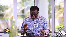 There is a God __ WORD TO GO With Pastor Mensa Otabil Episode 219