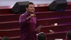 End Time Strategies of the Enemy  Apostle Guillermo Maldonado